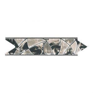 MAXI-MALAGA-N 6,5x25 nero