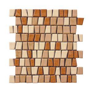 Mosaico FANTASIA-Mediterran 30x27x0,8
