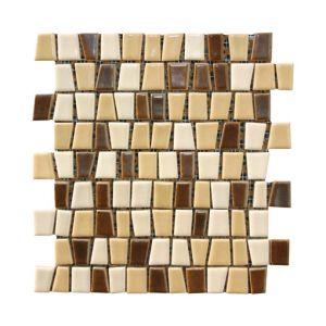Mosaico FANTASIA-Crema 30x27x0,8