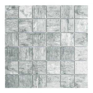 Mosaico VINTAGE-1 grigio 4,8x4,8 30x30x0,8