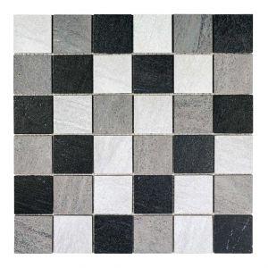 Mosaico TENTATION-3 Mix 4,8x4,8 30x30x0,8