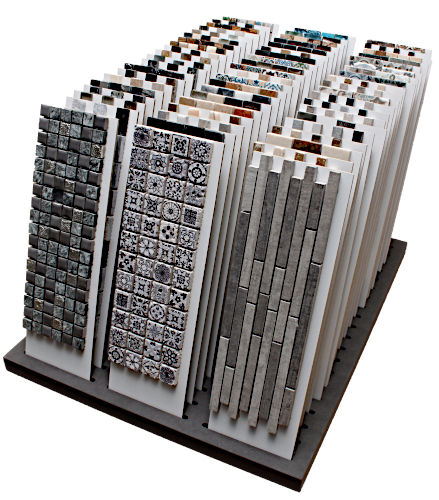 HPH Display T-Mosaico