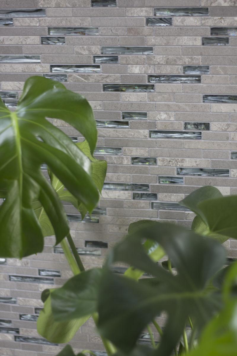 15311 HPH Mosaik Brick Mix PG F Glasmosaik